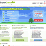 Super Green Review